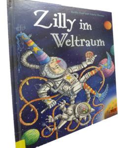 Bilderbuch mit Sinn und offen für Fantasie