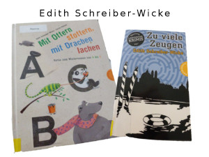 Edith Schreiber_Wicke